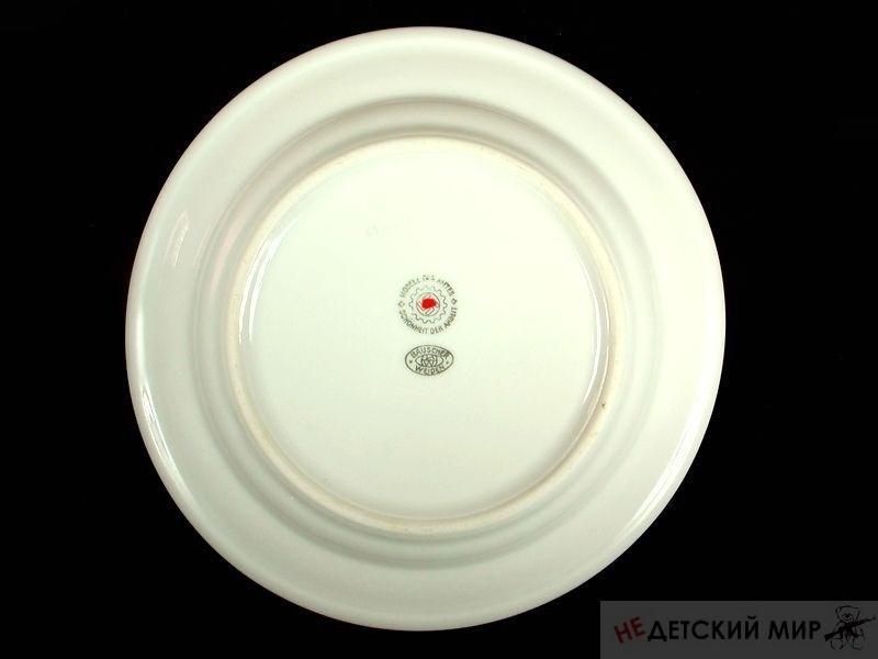 Десертная тарелка Bauscher Weiden. Третий рейх