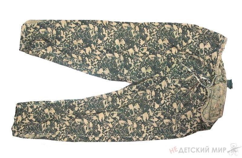 Маскировочный костюм листопад - листва. 1943 г2