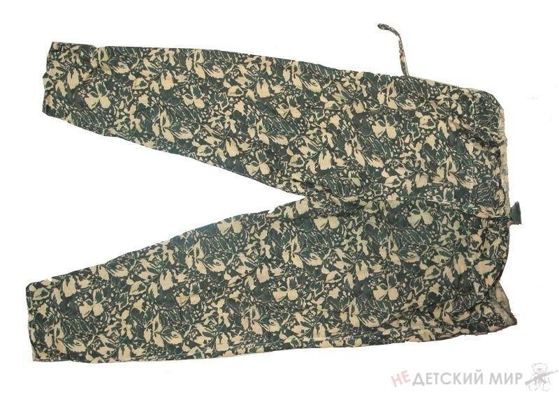 Маскировочный костюм листопад - листва. 1943 г3