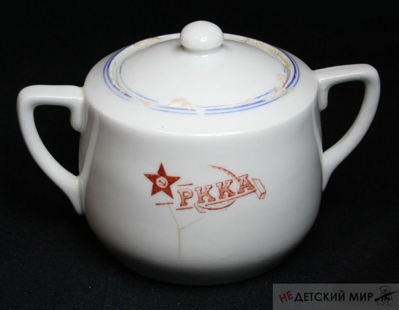 Сахарница ркка55