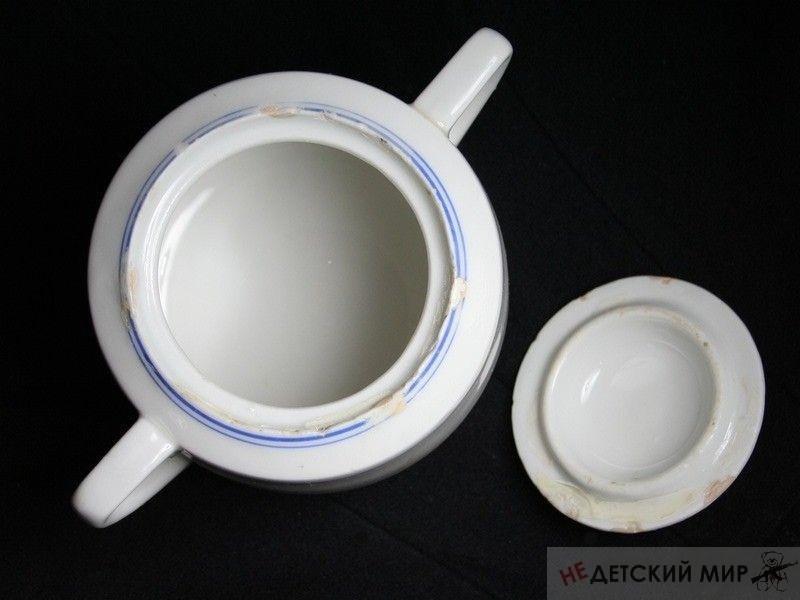 Сахарница ркка58