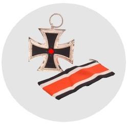Знаки и награды третьего рейха