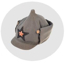 Униформа, военная форма СССР