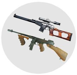 ЗиП для разных моделей