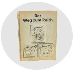 Литература Германии, Третьего Рейха